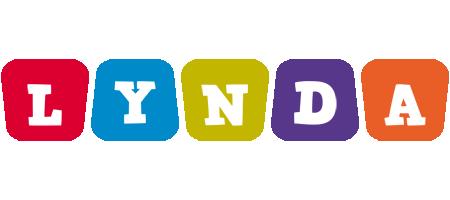Lynda kiddo logo