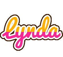 Lynda smoothie logo