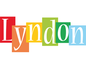 Lyndon colors logo