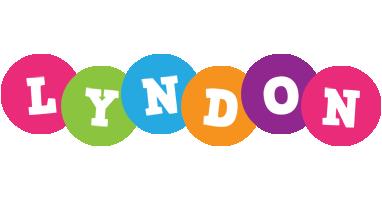 Lyndon friends logo