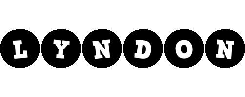 Lyndon tools logo