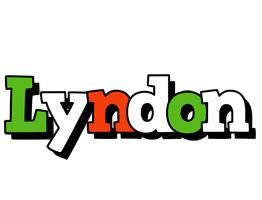 Lyndon venezia logo