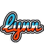 Lynn america logo