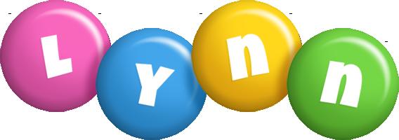 Lynn candy logo