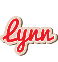 Lynn chocolate logo
