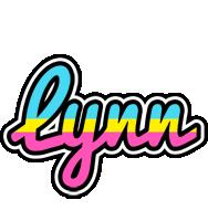 Lynn circus logo