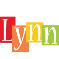 Lynn colors logo
