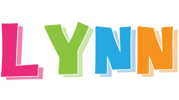 Lynn friday logo