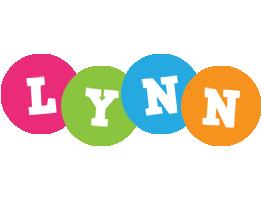 Lynn friends logo