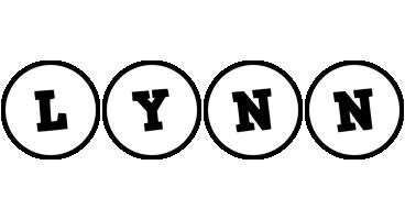 Lynn handy logo