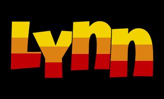 Lynn jungle logo
