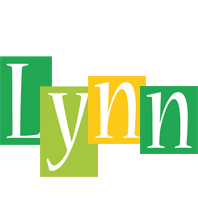 Lynn lemonade logo