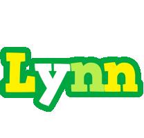 Lynn soccer logo