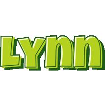 Lynn summer logo