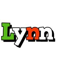 Lynn venezia logo