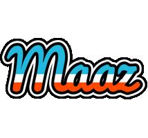 Maaz america logo