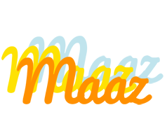 Maaz energy logo