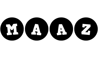 Maaz tools logo