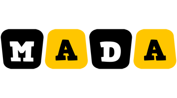 Mada boots logo