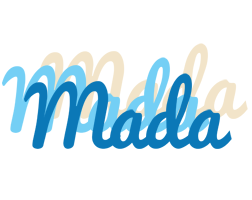 Mada breeze logo
