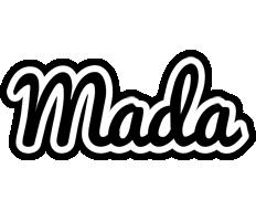 Mada chess logo