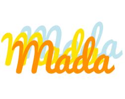 Mada energy logo