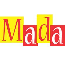 Mada errors logo