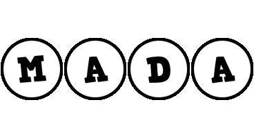 Mada handy logo