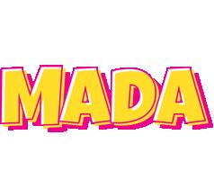 Mada kaboom logo