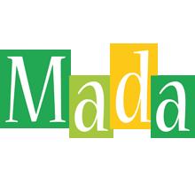 Mada lemonade logo