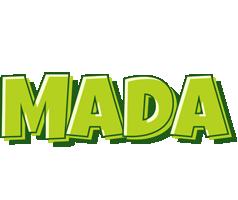 Mada summer logo