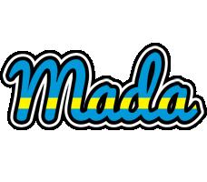 Mada sweden logo