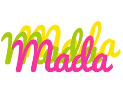 Mada sweets logo