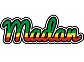 Madan african logo