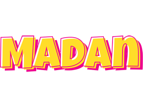 Madan kaboom logo