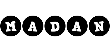 Madan tools logo
