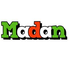 Madan venezia logo