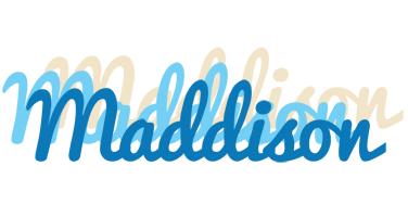 Maddison breeze logo