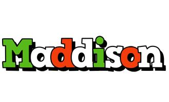 Maddison venezia logo