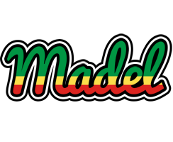 Madel african logo
