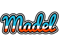 Madel america logo