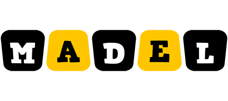 Madel boots logo