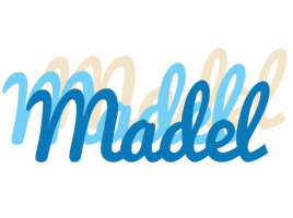 Madel breeze logo