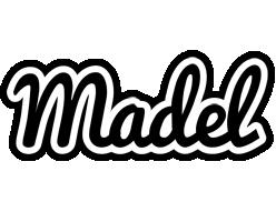 Madel chess logo