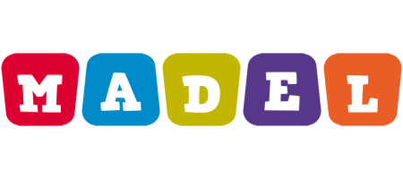 Madel daycare logo
