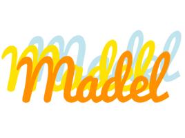 Madel energy logo