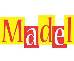 Madel errors logo
