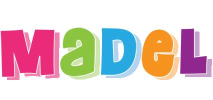 Madel friday logo