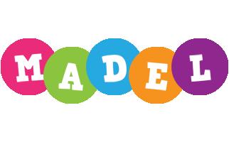 Madel friends logo