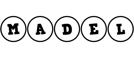 Madel handy logo